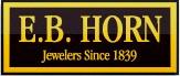 E.B. Horn Logo